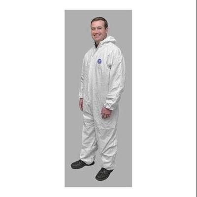 Malt Disposable Coveralls with Zipper Front 1012-2XL Case of 25
